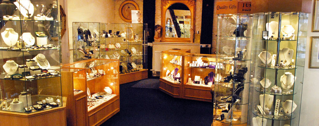 POS Systems for Jewellery Stores