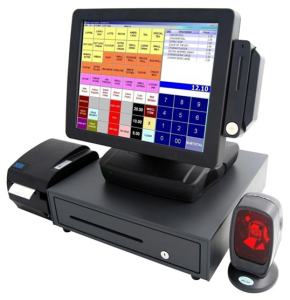 POSWise POS System