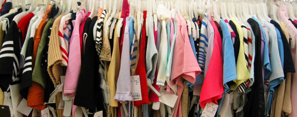 POS Systems for Clothing Stores