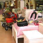 POS Systems for Childrens & Furniture Stores