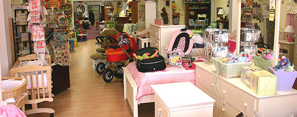 POS Systems for Children's & Furniture Stores