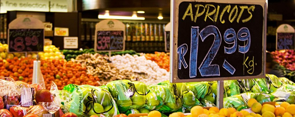 POS Systems for Fruit & Veg Stores